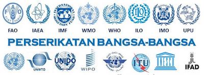 Tujuan Didirikan PBB dan Dibentuknya PBB