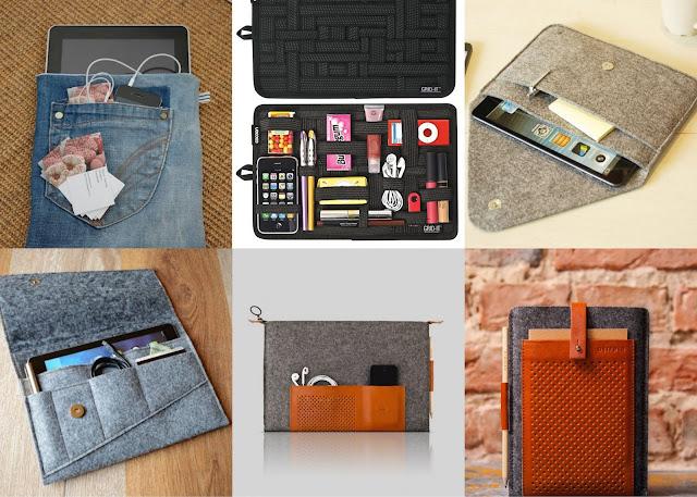 Идеи чехла для планшета своими руками tablet case diy ideas