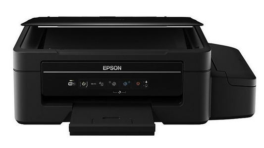 Epson ET-2500 Driver Download