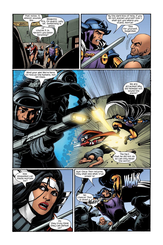 Thor (1998) Issue #66 #67 - English 18