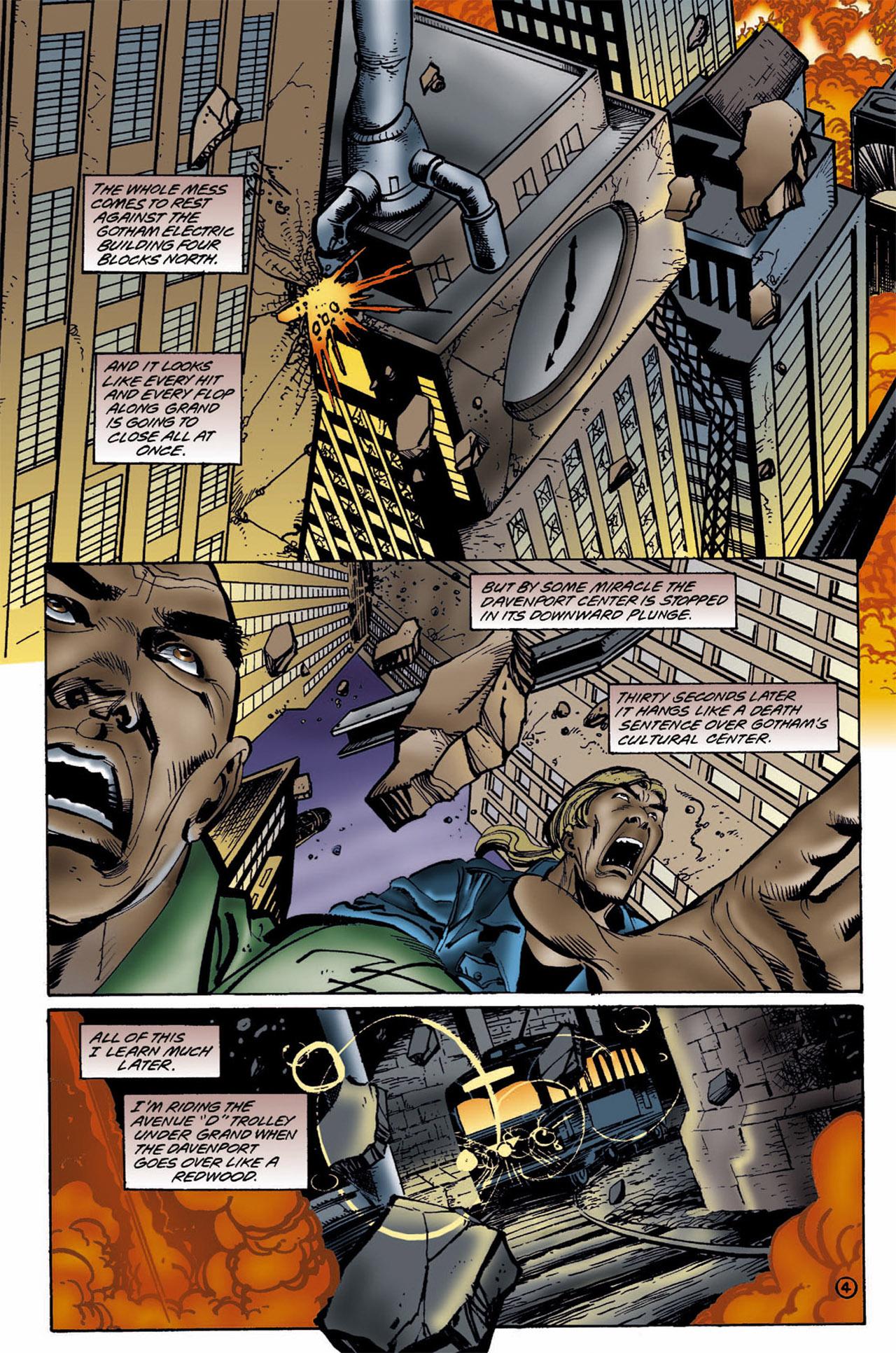 Detective Comics (1937) 720 Page 3