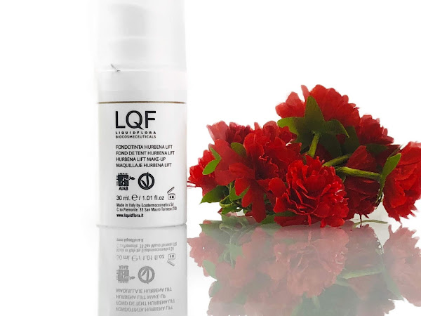 LIQUIDFLORA: HURBENA LIFT FLUID FOUNDATION (Review)