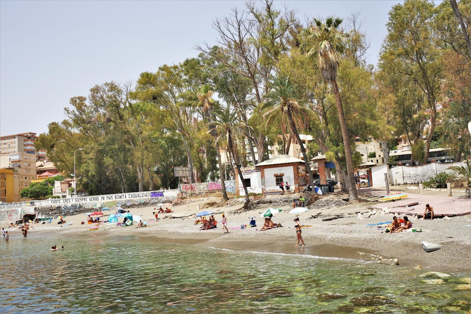 Andalucia Viajes Playa Los Banos Del Carmen