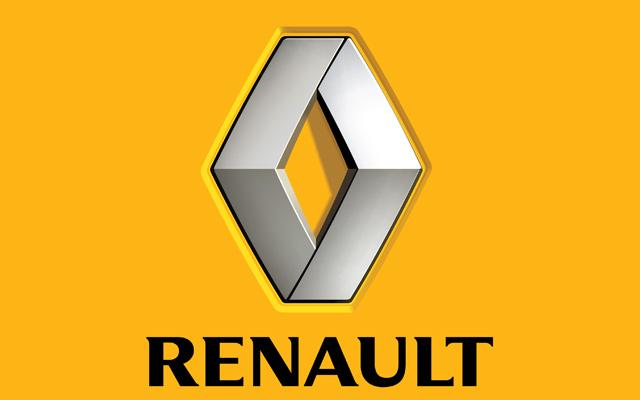 новые автомобили Renault
