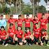 El Alevín del C.D. Guadiana pasa a la siguiente fase para el ascenso a 1ª División