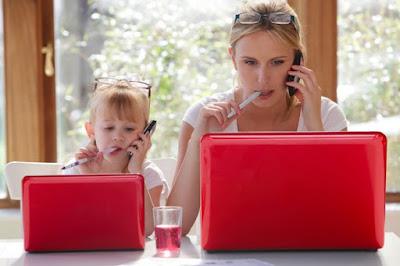 5 Tips Cara Meningkatkan Produktivitas Saat Bekerja Di Rumah