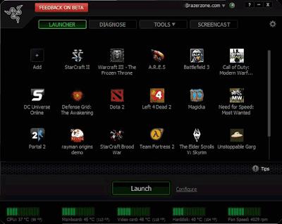 Download game booster gratis