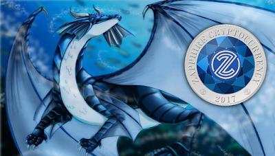 Zapphirecoin coin naga masa depan