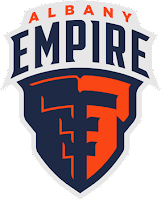Albany Empire Ink First Two Players; Local Products Canzeri and Hansen