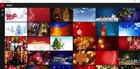 Il Natale sul PC con i migliori sfondi e temi festivi per Windows