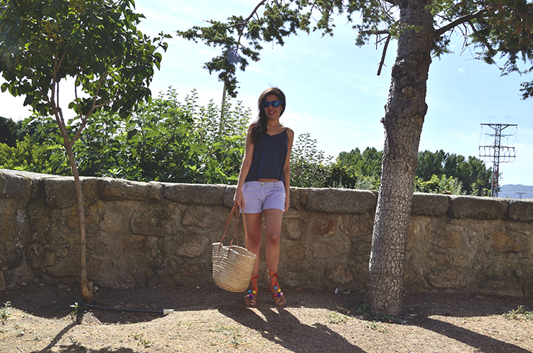 look_verano_summer_outfit_top_short_blogger_capazo