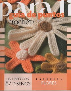 Para Ti Crochet Especial Flores