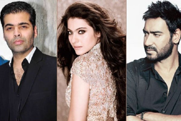 Corn-Johar-and-Kajol-Ajay-speaks-about-the-relationship