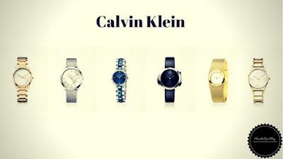 Relógios Femininos da Calvin Klein - Top 12 Marcas de Relógios Femininos (com Fotos)