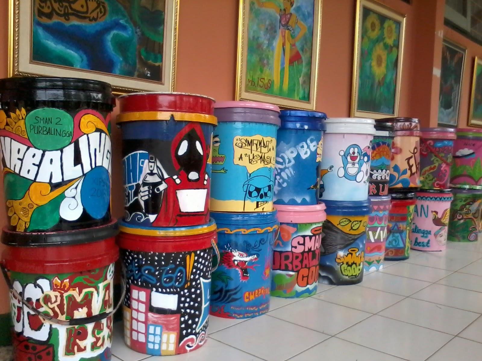 Harga Jual Drum Tempat Sampah 10 Inspirasi Desain  Cafe