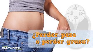 http://suplementosdeportivosdonbenito.blogspot.com.es/2017/07/perder-peso-o-perder-grasa.html