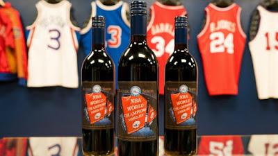 76ers wine