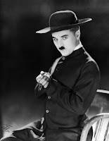 """Чарли Чаплин в """"Пилигриме"""". Фотограф: Джеймс Эббе - 3"""