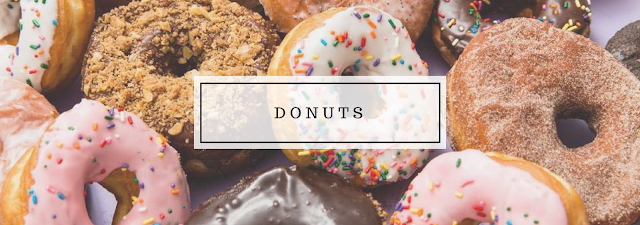 Donuts, rosquinhas, cueca virada, bolinho de chuva: Eles são carregados com carboidratos, e a fritura no óleo também os sobrecarrega com gorduras trans. E se você houver cobertura sobre eles, você provavelmente está consumindo o tipo pior e perigoso de donuts carregado em gordura trans.