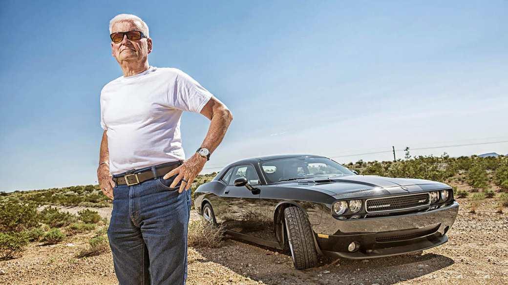 The Last Banzai Runner, car news
