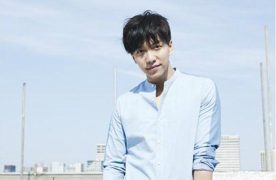 Bintangi Variety Show Baru Lee Seung Gi Dalam Tahap Pembicaraan
