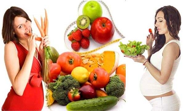 Kesehatan Kita Makanan Terbaik Untuk Ibu Hamil 1 2 3 4 5 6 7 8 9bulan
