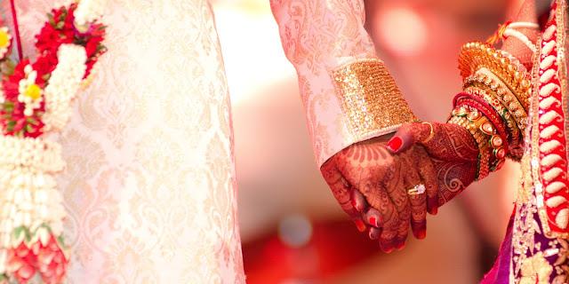 प्रेम विवाह गान्धर्व विवाह का ही स्वरुप है
