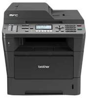 Brother MFC-8515DN Driver Download