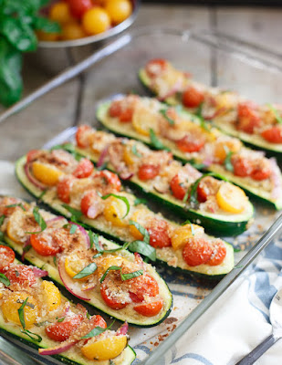 14 of the Best Zucchini Recipes Ever from www.bobbiskozykitchen.com