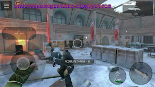 FZ9 Timeshift: Legacy of The Cold War apk + obb