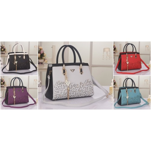 7a9277073a21 JM3594 JESSICA MINKOFF (3 IN 1 SET) PRICE   RM90 (Free postage to  Peninsular Malaysia) MATERIAL   QUALITY ARTIFICIAL LEATHER