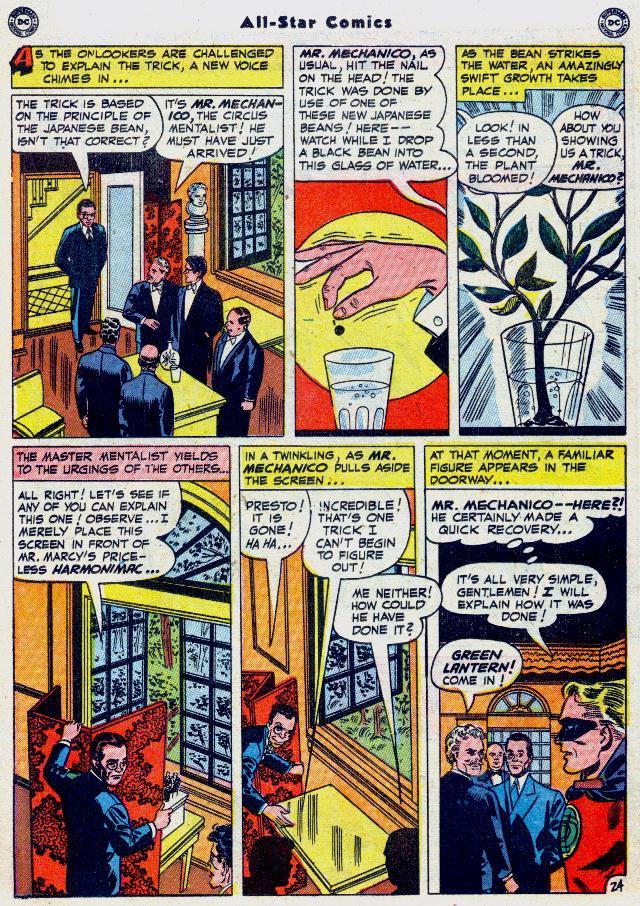 Read online All-Star Comics comic -  Issue #54 - 30