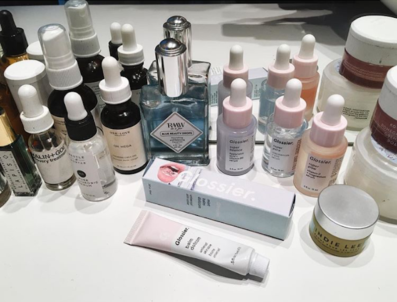 Everything to know about serums and skincare.
