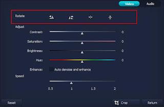 Software Gratis Untuk Rotasi Video Rotate Video