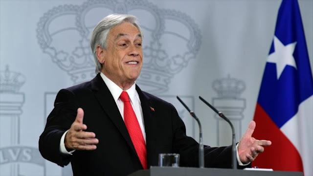 """Piñera: El socialismo en América Latina fue """"un desastre"""""""