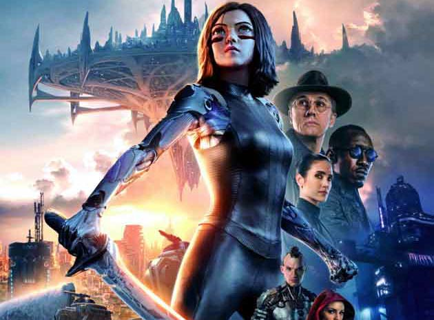 Download  Alita: Battle Angel - Movie Review  on  CavMovies
