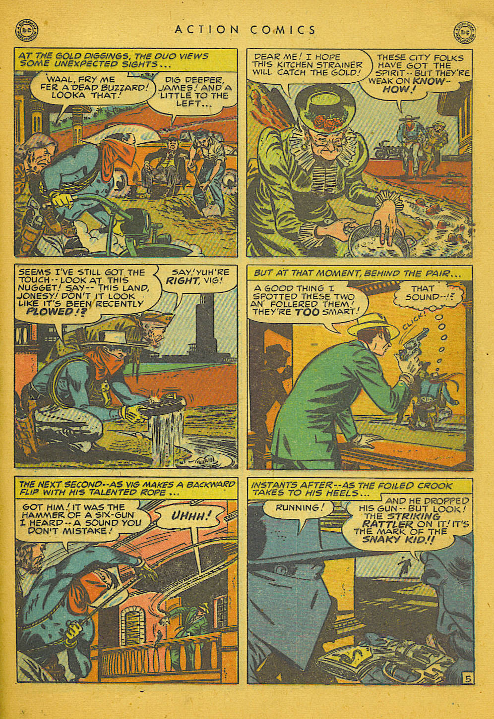Action Comics (1938) 133 Page 31