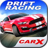 CarX Drift Racing Apk MOD Unlimited Coins