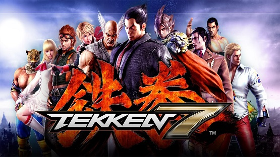 Tekken 7 Free Download Pc Game