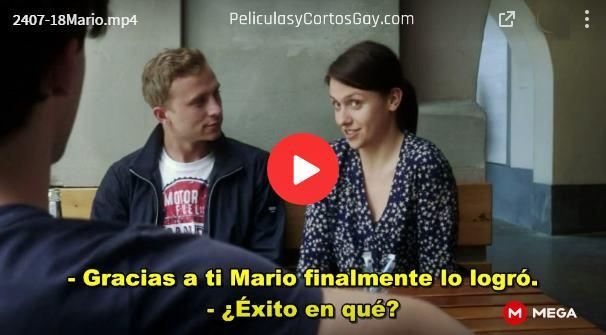CLIC PARA VER VIDEO Mario - PELICULA - Suiza - 2018