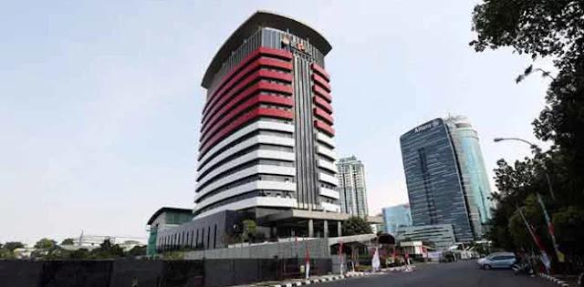 KPK Panggil Sekretaris Nasdem Lampung Tengah