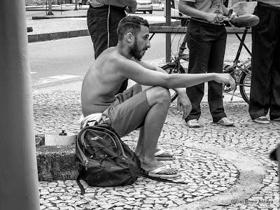 Feira Rio Antigo (Rio de Janeiro, Brasil), by Guillermo Aldaya / PhotoConversa