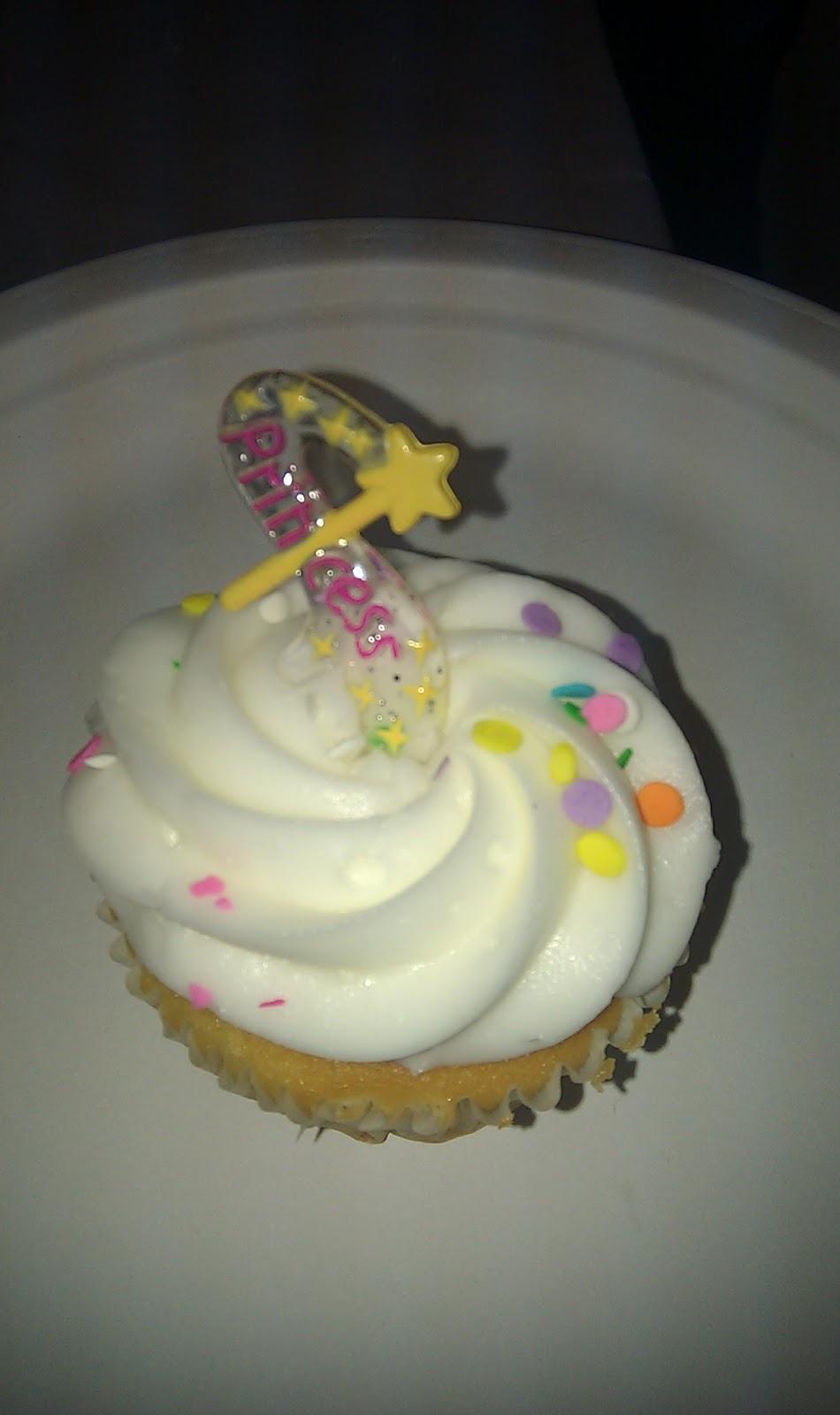 Gestational Diabetes Birthday Cake