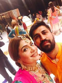 Good Morning Pakistan wedding week 2017
