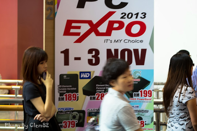 PC Expo 2013 in a Nutshell 152
