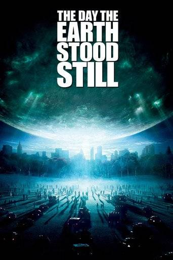 The Day the Earth Stood Still (2008) ταινιες online seires xrysoi greek subs