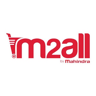 Mahindra Genuine Spares at M2ALL.com---Kindly Disseminate