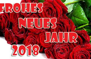 Frohes Neues Jahr 2018-4