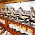 Những dụng cụ buffet cơ bản cần thiết trong một nhà hàng buffet