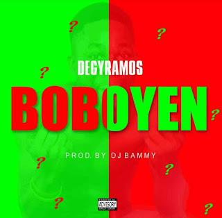 [Music] Degyramos - Boboyen